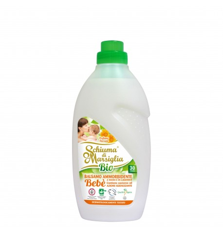 Ammorbidente BEBE' Floreale 750 ml