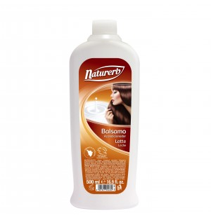 Balsamo Latte 500 ml